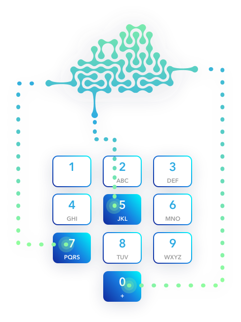 image Intelligent Dialer